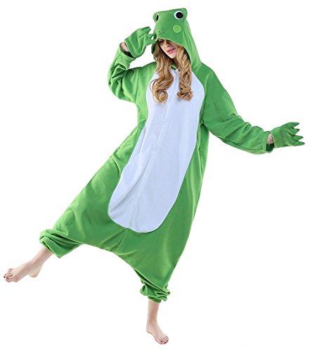 Tier Pyjamas Schlafanzug Jumpsuit Kigurumi Tierkostüme