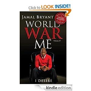World War Me Vol II: I Desire: 2