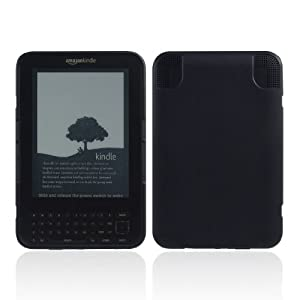"Incipio NGP Kindle Case, Matte Black (Fits 6"" Display, Latest Generation Kindle)"