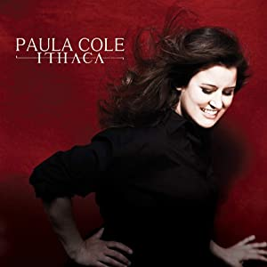Ithaca - the new Paula Cole album!
