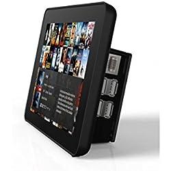 Raspberry Pi Touchscreen - Premium Black case