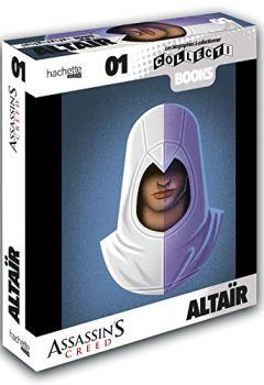 Livres Couvertures de Collecti'books Altaïr