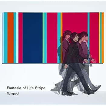 Fantasia of Life Stripe (ファンタジア オブ ライフ ストライプ)をAmazonでゲット★