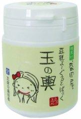 盛田屋 豆乳ヨーグルトパック 玉の輿(フェイスパック) 120g