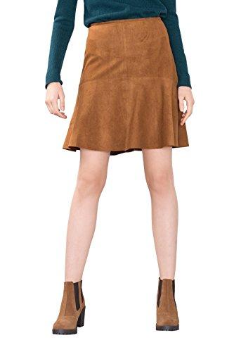ESPRIT Damen Rock 106ee1d001