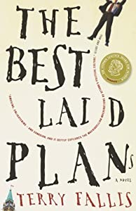 "Cover of ""The Best Laid Plans"""