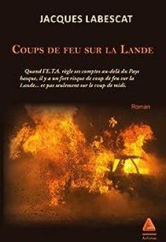 Livres Couvertures de Coups De Feu Sur La Lande