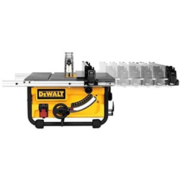 fence of dw7480x table saw