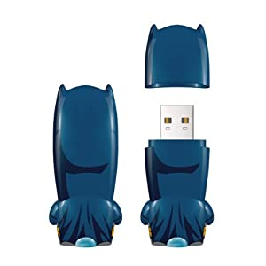 8GB Batman x Mimobot USB Flash Drive