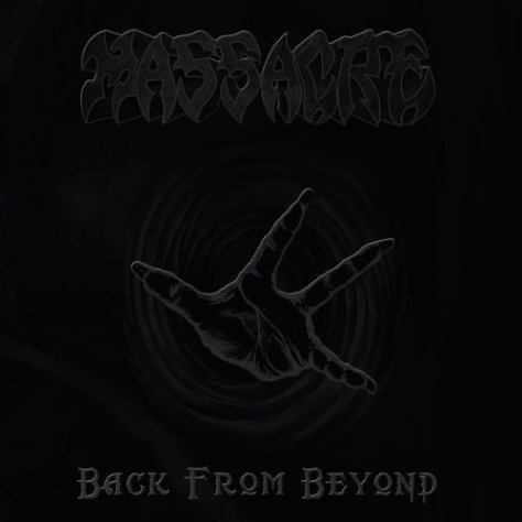 Massacre-Back From Beyond-LIMITED EDITION-CD-FLAC-2014-DeVOiD Download