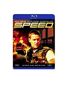 "Cover of ""Speed (Widescreen Edition)"""
