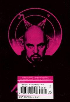 Livres Couvertures de Satanic Bible