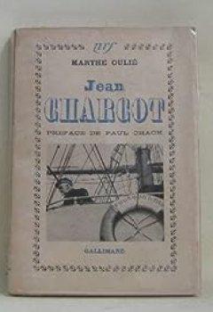Livres Couvertures de Jean Charcot