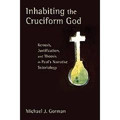 Inhabiting the Cruciform God
