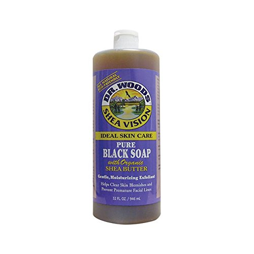 Black Soap for Dog Bath