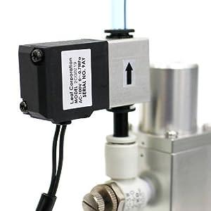 LC CO2用電磁弁 高性能 小型(2CG0219)