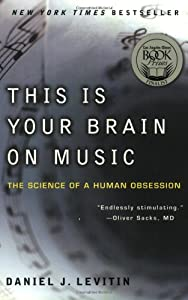 "Cover of ""This Is Your Brain on Music: Th..."