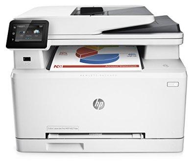 HP-LaserJet-Pro-M277dw-Wireless-All-in-One-Color-Printer