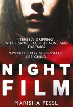 Livres Couvertures de Night Film