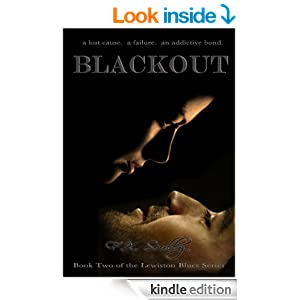Blackout (Lewiston Blues/Black Family Saga)