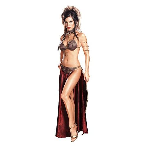 Galactic Princess - Womens Princess Sexy Halloween Costumes