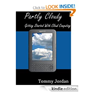 Partly Cloudy - Getting Started with Cloud Computing