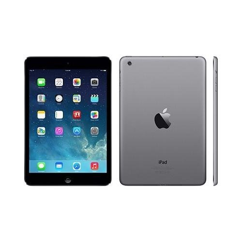 Apple iPad Mini MF432LL/A (16GB, Wi-Fi, Space Gray) (Certified Refurbished)