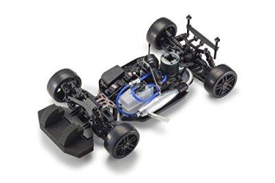 Kyosho-4WD-Nitro-Touring-Car-Inferno-GT2-Type-R-Kit-18-Scale