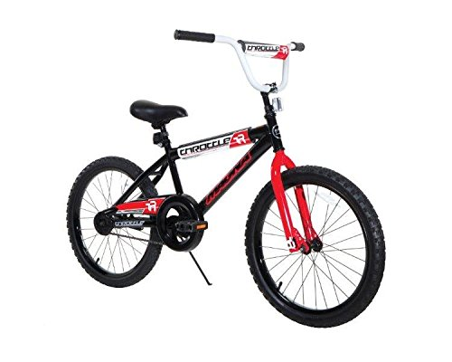 Dynacraft 8109-34ZTJ Boys Throttle Magna Bike