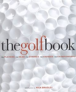 "Cover of ""The Golf Book"""
