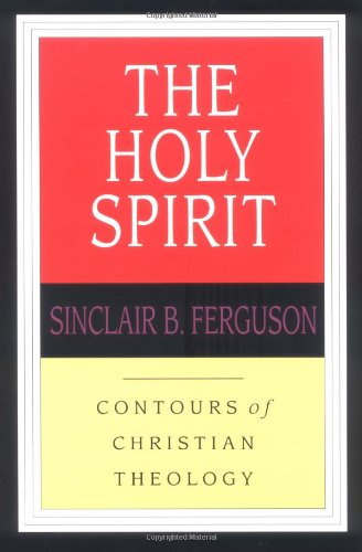 The Holy Spirit (Contours of Christian Theology)