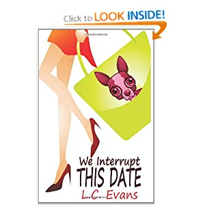 We Interrupt This Date