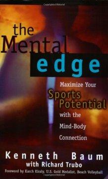 The Mental Edge by Ken Baum