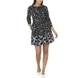 A dress from Thakoon for Target GO, $39.99