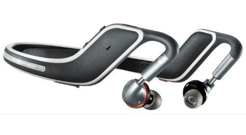 Motorola S11-Flex HD Wireless Stereo Bluetooth Headset - (並行輸入) (ブラック*ホワイト)
