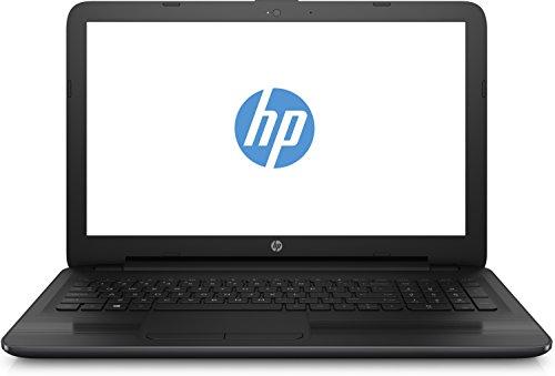 HP G5 255 Notebook, AMD E2-7110, RAM 4GB, HDD 500 GB, Display 15.6 pollici 1366x768, Senza sistema operativo, Nero