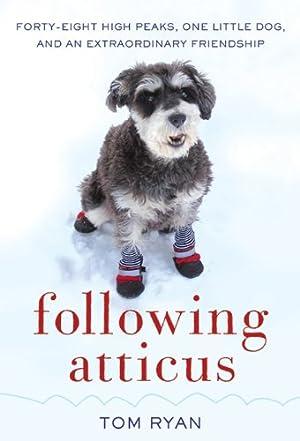 Following Atticus (P.S.)