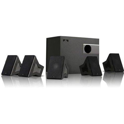aktives 5.1-Boxenset Auna HS505 Lautsprecher 4000W