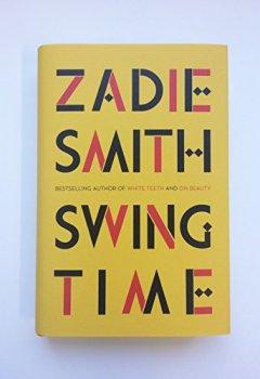 Livres Couvertures de Swing Time