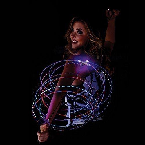 EmazingLights Orbite-X Version 2.0 4-Light Orbit (Clear Casing)