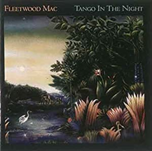 "Cover of ""Tango in the Night"""
