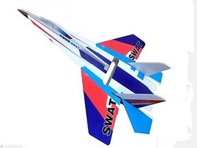 DESALEN-6-Channel-DIY-kt-foam-RC-Airplanes-Remote-Control-Fighter-Jet-4CH-rc-Plane-Aeromodelling-Glider-Model-Airplanes-Toy-Avion-Model-Aircraft-SU-27-SWAT