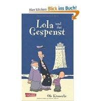 Lola und das Gespenst / Ole Könnecke