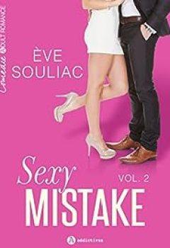 Livres Couvertures de Sexy Mistake   2