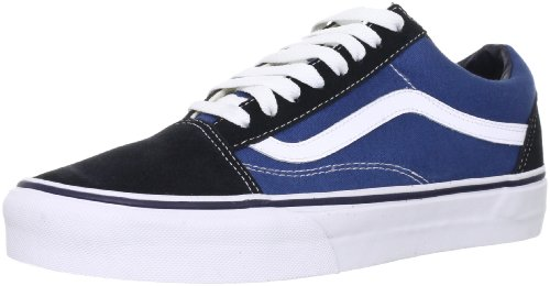 [バンズ] VANS スニーカー Old Skool VN-0D3HNVY Navy(Navy/8)