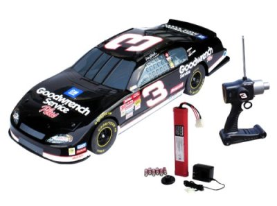 Team-Up-16-Scale-Dale-Earnhardt-Radio-Control-Car
