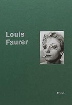 Livres Couvertures de Louis Faurer