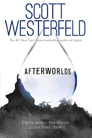 book cover of  Afterworlds