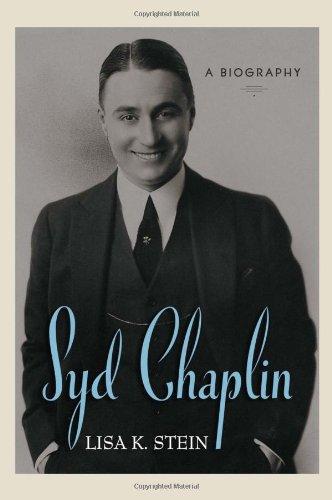 Syd Chaplin: A Biography
