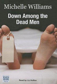Livres Couvertures de Down Among the Dead Men